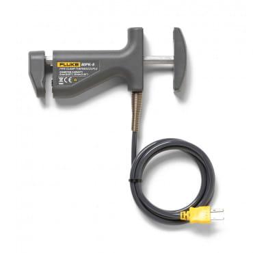 Датчик температуры с хомутом для труб Fluke 80PK-8 (типа К)