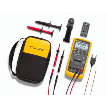 Комплект Fluke  87v/E2 kit