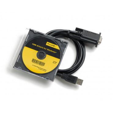 Адаптер Fluke 884X-USB