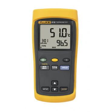 Термометр Fluke 51 II (60 Гц)