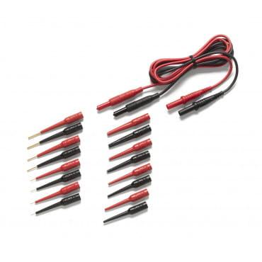 Автомобильный комплект адаптеров Fluke TL82