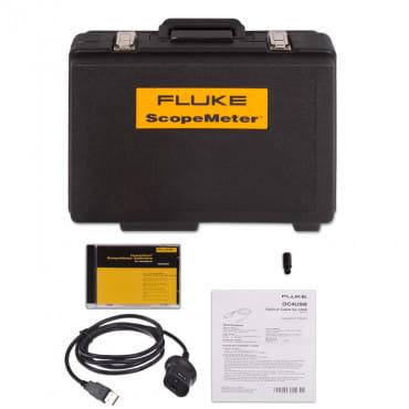 Комплект Fluke SCC120E
