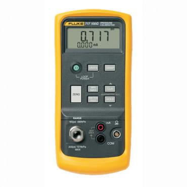 Калибратор давления Fluke 717 10000G