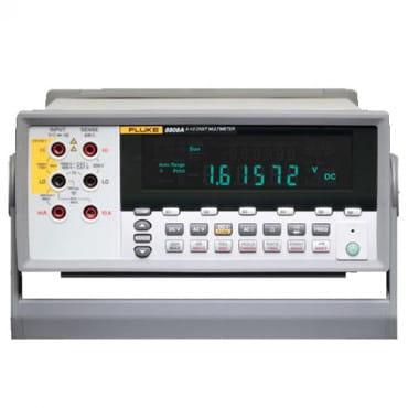 Цифровой мультиметр Fluke 8808A (8808A 220V)