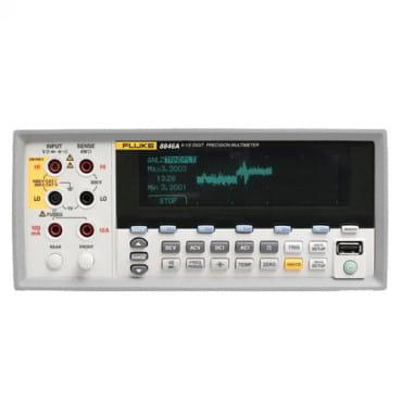Цифровой мультиметр Fluke 8846A 240V