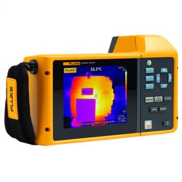 Инфракрасная камера Fluke TiX560