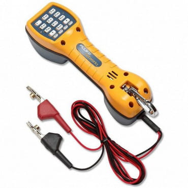 Тестер Fluke Networks TS30 Test Sets с разъемом ABN