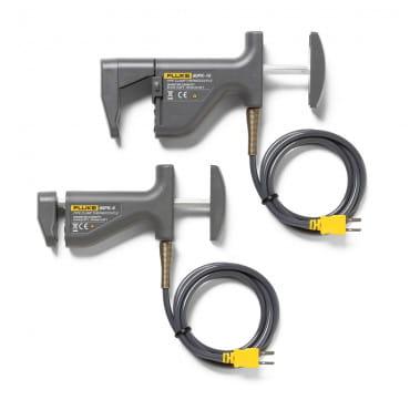 Комплект датчиков температуры с хомутом для труб Fluke 80PK-18 (типа К)
