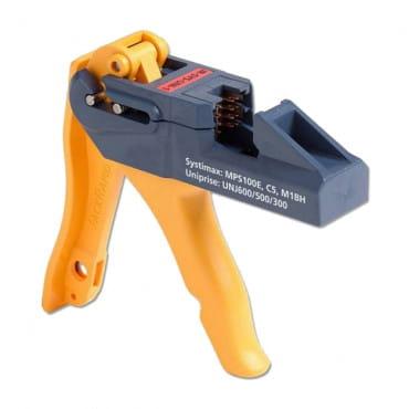 Инструмент для обрезки кабеля Fluke Networks JackRapid-SYS-UNI-1