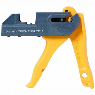 Инструмент для обрезки кабеля Fluke Networks JackRapid-ORT-2
