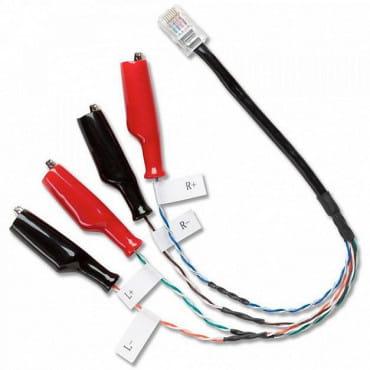 Адаптер проводного подключения Fluke Networks CIQ-SPKR