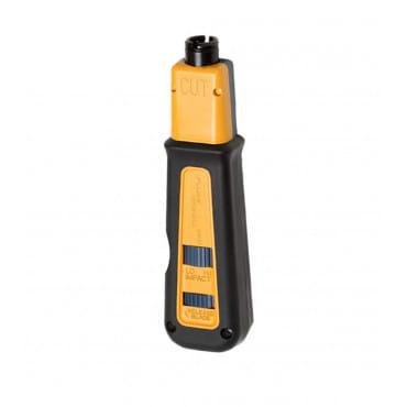 Инструмент ударный Fluke Networks D914S с лезвием EverSharp 66, EverSharp 110 и запасным лезвием