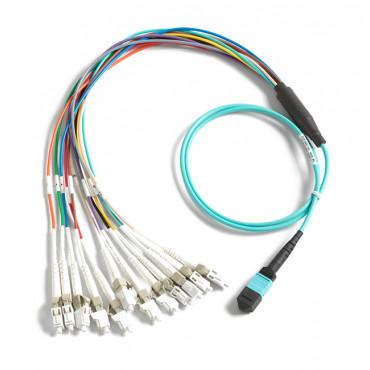 Шнур отводящий Fluke Networks BKC-MPO-ULC