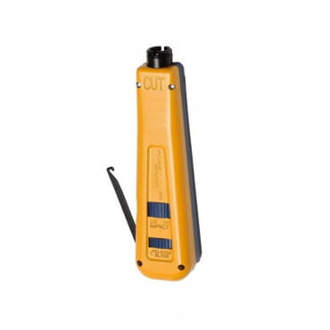 Инструмент ударный Fluke Networks D914 с лезвием EverSharp 66, EverSharp 110 и запасным лезвием