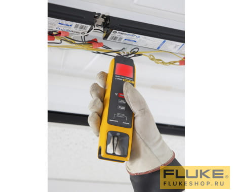 Тестер флуоресцентного освещения Fluke 1000FLT