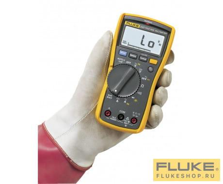 Мультиметр Fluke 117