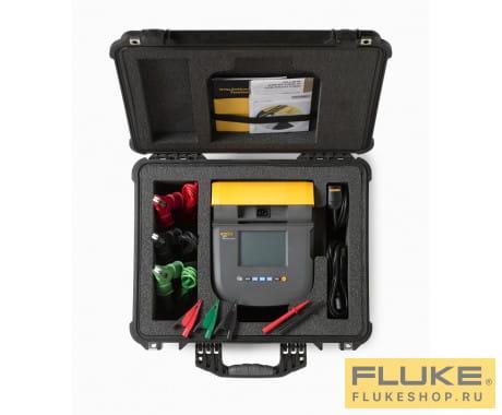 Мегаомметр Fluke 1550C
