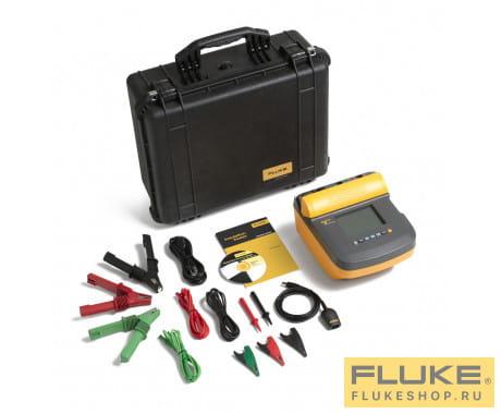 Мегаомметр Fluke 1555/Kit
