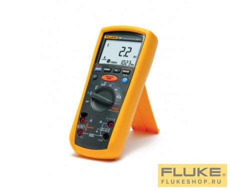 Мегаомметр Fluke 1587 FC