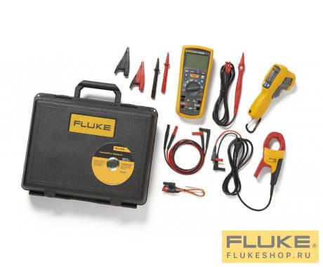 1587KIT/62MAX+ FC 4692778 в фирменном магазине Fluke