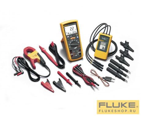1587/MDT FC 4692716 в фирменном магазине Fluke