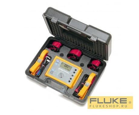 Цифровой мегаомметр Fluke 1625 II