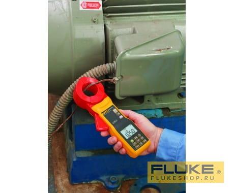 Токоизмерительные  клещи Fluke 1630-2