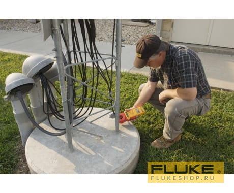 Токоизмерительные клещи Fluke 1630