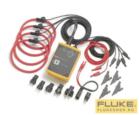 Трехфазный регистратор электроэнергии Fluke 1743