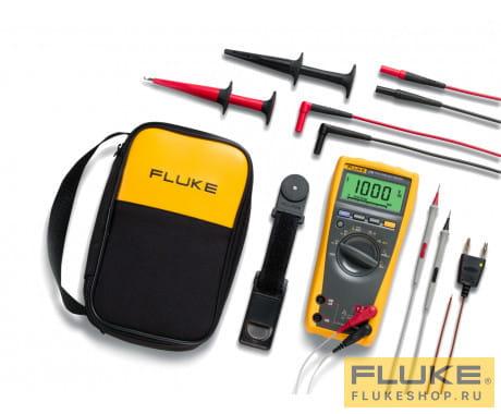 179/EDA2 kit 3947719 в фирменном магазине Fluke