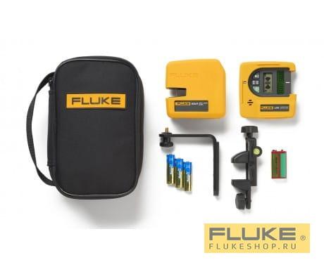 Системы лазерного нивелирования Fluke 180LR SYSTEM
