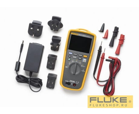 Мультиметр-тепловизор Fluke 279 FC