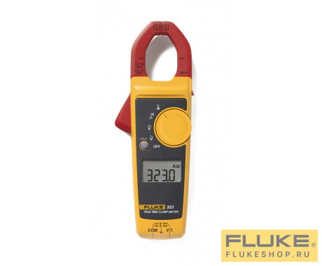 Комплект Fluke 116/323