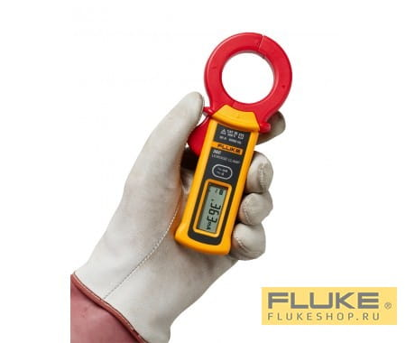 Токоизмерительные клещи Fluke 360