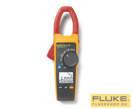 374 FC 4696001 в фирменном магазине Fluke
