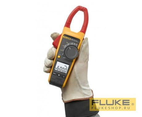 Токоизмерительные клещи Fluke 375