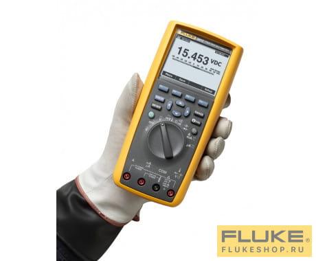 Комплект Fluke 287/FVF