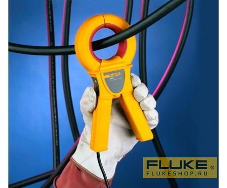 Токоизмерительные клещи Fluke i800