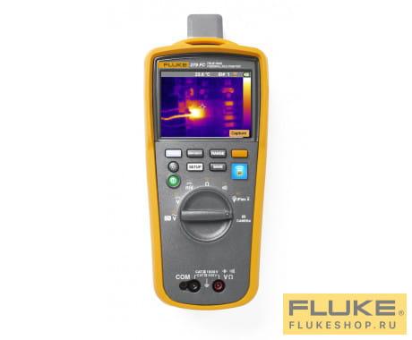 279 FC/iFlex 4684050 в фирменном магазине Fluke