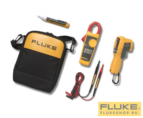 Fluke 62MAX+/323/1AC 4296076 в фирменном магазине Fluke