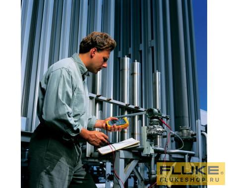 Калибратор петли тока Fluke 707