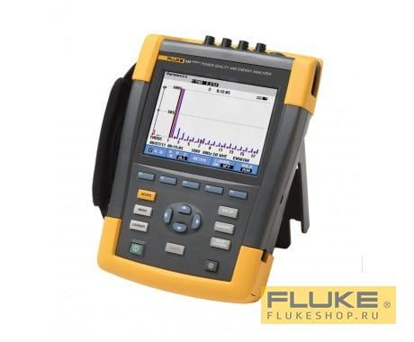 Анализатор энергии Fluke 435 II/Basic