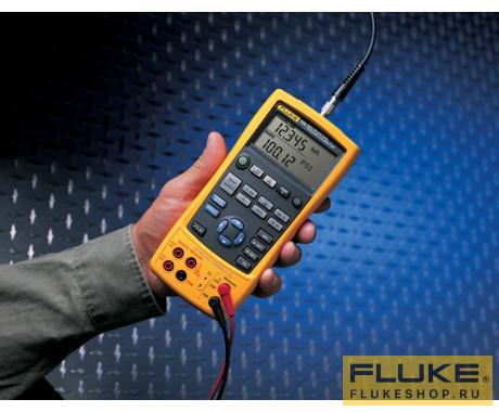 Калибратор многофункциональный Fluke 725