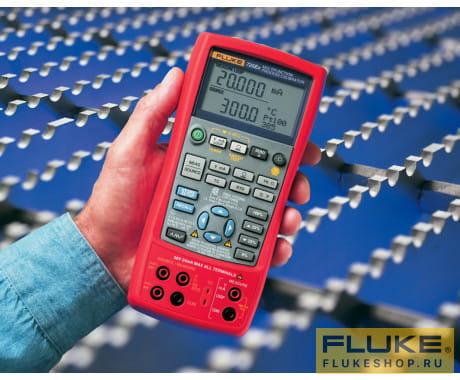 Калибратор многофункциональный Fluke 725Ex