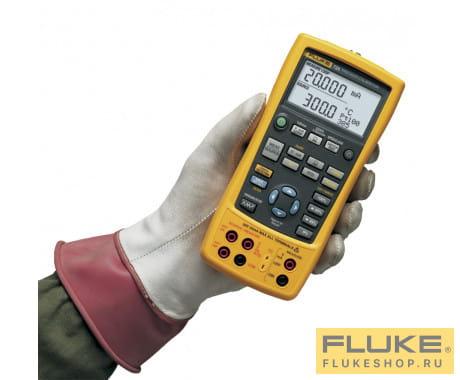 Калибратор многофункциональный Fluke 726