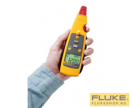 Калибратор петли тока Fluke 771
