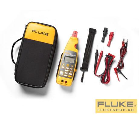 Калибратор петли тока Fluke 772