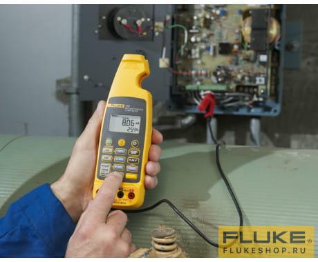 Калибратор петли тока Fluke 773
