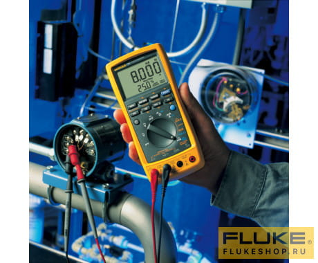 Калибратор петли тока Fluke 789