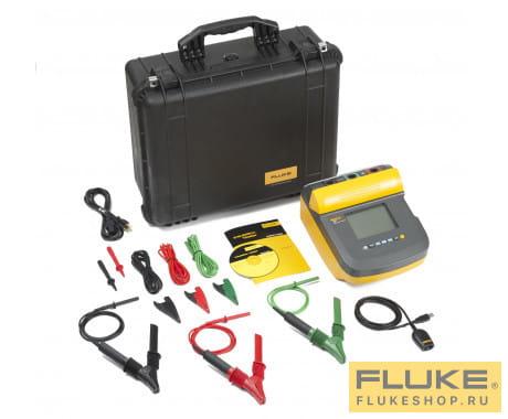 Мегаомметр Fluke 1550C/Kit